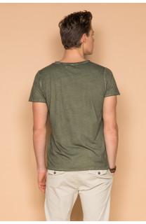 T-Shirt T-shirt BENY Man S19187 (42278) - DEELUXE-SHOP