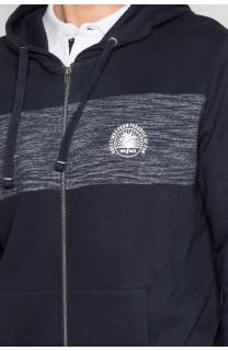 Sweatshirt SUGAR Man S19505 (42280) - DEELUXE-SHOP