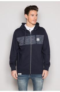 Sweatshirt SUGAR Man S19505 (42282) - DEELUXE-SHOP