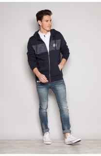 Sweatshirt SUGAR Man S19505 (42284) - DEELUXE-SHOP