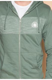 Sweatshirt SUGAR Man S19505 (42285) - DEELUXE-SHOP