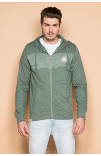 Sweatshirt SUGAR Man S19505 (42286) - DEELUXE-SHOP