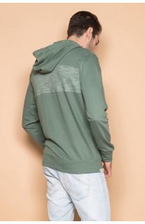 Sweatshirt SUGAR Man S19505 (42287) - DEELUXE-SHOP