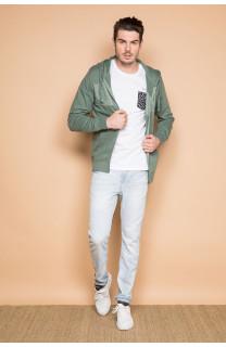 Sweatshirt SUGAR Man S19505 (42288) - DEELUXE-SHOP