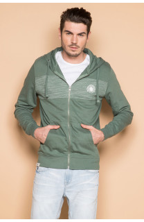 Sweatshirt SUGAR Man S19505 (42289) - DEELUXE-SHOP