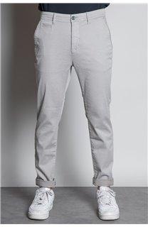 Pant PANTS ALMA Man S197013 (42303) - DEELUXE-SHOP