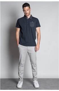 Pant PANTS ALMA Man S197013 (42306) - DEELUXE-SHOP