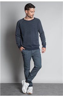 Pant PANTS ALMA Man S197013 (42311) - DEELUXE-SHOP