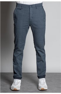 Pant PANTS ALMA Man S197013 (42312) - DEELUXE-SHOP