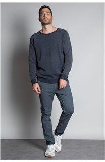 Pant PANTS ALMA Man S197013 (42314) - DEELUXE-SHOP