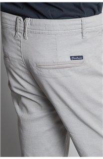 Pant PANTS ALMA Man S197013 (42315) - DEELUXE-SHOP
