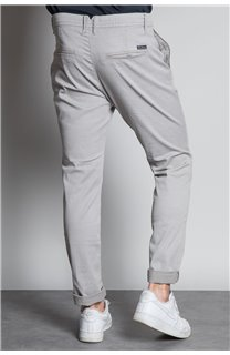 Pant PANTS ALMA Man S197013 (42316) - DEELUXE-SHOP