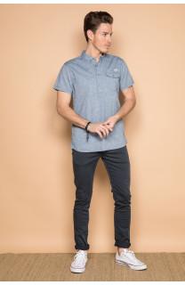 Shirt CIGARSON Man S19424 (42334) - DEELUXE-SHOP