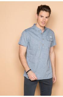 Shirt CIGARSON Man S19424 (42335) - DEELUXE-SHOP