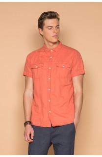 Shirt Shirt BOBBY Man S19434 (42338) - DEELUXE-SHOP