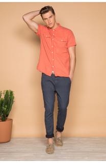 Shirt Shirt BOBBY Man S19434 (42340) - DEELUXE-SHOP