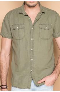Shirt Shirt BOBBY Man S19434 (42341) - DEELUXE-SHOP