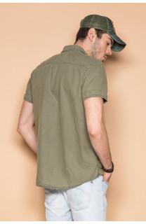 Shirt Shirt BOBBY Man S19434 (42343) - DEELUXE-SHOP