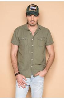 Shirt Shirt BOBBY Man S19434 (42344) - DEELUXE-SHOP