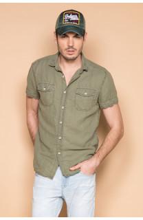 Shirt Shirt BOBBY Man S19434 (42345) - DEELUXE-SHOP