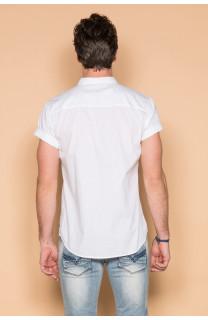 Shirt Shirt DOTZY Man S19438 (42359) - DEELUXE-SHOP