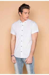 Shirt Shirt DOTZY Man S19438 (42360) - DEELUXE-SHOP
