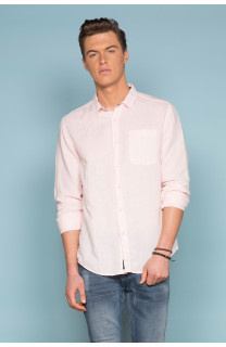 Shirt Shirt DOMINGO Man S19447 (42363) - DEELUXE-SHOP