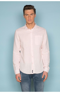 Shirt Shirt DOMINGO Man S19447 (42369) - DEELUXE-SHOP