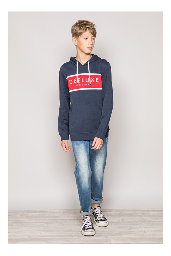 Sweatshirt Sweatshirt FIVE Boy S19507B (42484) - DEELUXE-SHOP