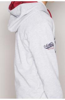 Sweatshirt VAREK Boy S19526B (42490) - DEELUXE-SHOP