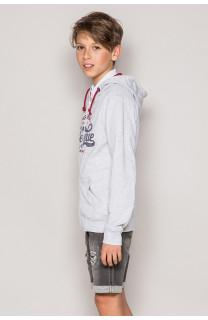 Sweatshirt VAREK Boy S19526B (42491) - DEELUXE-SHOP