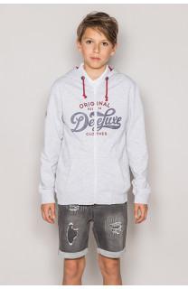 Sweatshirt VAREK Boy S19526B (42493) - DEELUXE-SHOP
