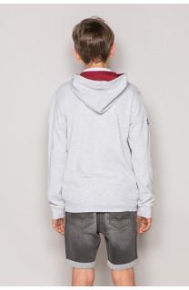 Sweatshirt VAREK Boy S19526B (42494) - DEELUXE-SHOP