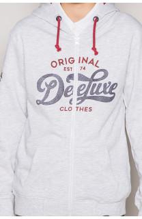 Sweatshirt VAREK Boy S19526B (42495) - DEELUXE-SHOP