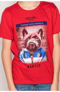 T-shirt T-shirt BANDIDO Boy S19190B (42586) - DEELUXE-SHOP