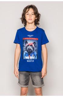 T-shirt T-shirt BANDIDO Boy S19190B (42587) - DEELUXE-SHOP
