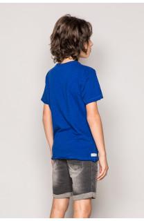 T-shirt T-shirt BANDIDO Boy S19190B (42590) - DEELUXE-SHOP