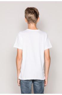 T-shirt T-shirt BANDIDO Boy S19190B (42595) - DEELUXE-SHOP