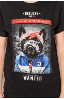 T-shirt T-shirt BANDIDO Boy S19190B (42601) - DEELUXE-SHOP