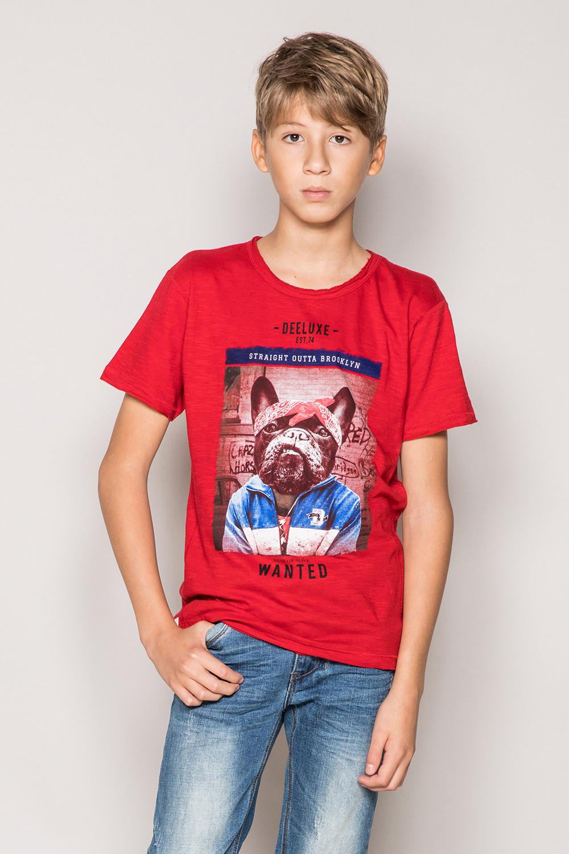 T-shirt T-shirt BANDIDO Boy S19190B (42602) - DEELUXE-SHOP