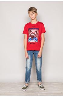 T-shirt T-shirt BANDIDO Boy S19190B (42603) - DEELUXE-SHOP
