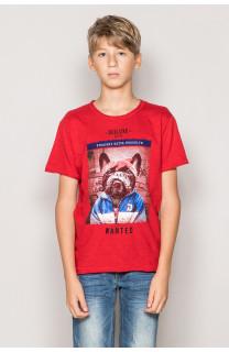 T-shirt T-shirt BANDIDO Boy S19190B (42604) - DEELUXE-SHOP