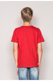 T-shirt T-shirt BANDIDO Boy S19190B (42605) - DEELUXE-SHOP