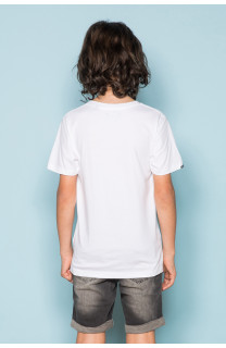 T-shirt T-shirt TELLON Boy S19143B (42614) - DEELUXE-SHOP