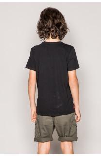 T-shirt BRACHI Boy S19137B (42617) - DEELUXE-SHOP