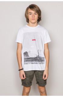 T-shirt BRACHI Boy S19137B (42623) - DEELUXE-SHOP