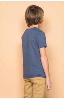 T-shirt T-shirt ROCKY Boy S19162B (42648) - DEELUXE-SHOP