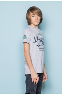 T-shirt T-shirt EIGHTIES Boy S19170B (42654) - DEELUXE-SHOP