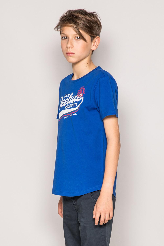 T-shirt THORN Boy S19174B (42685) - DEELUXE-SHOP