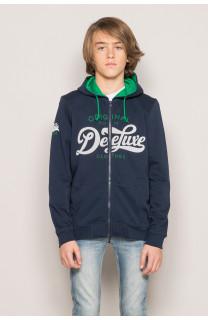 Sweatshirt VAREK Boy S19526B (42746) - DEELUXE-SHOP